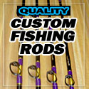 Rod-Man Custom Fishing Rods